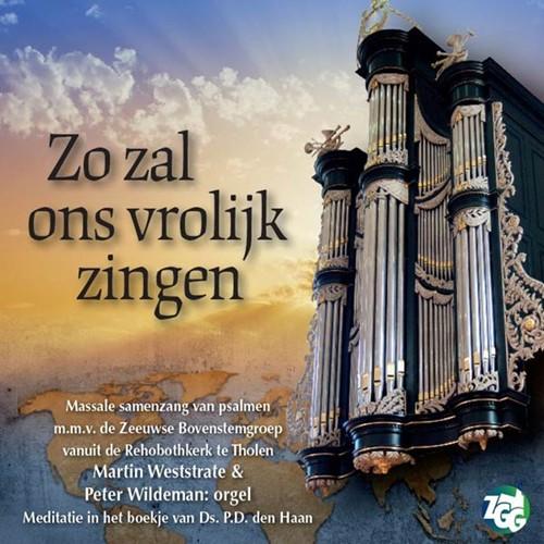Zo zal ons vrolijk zingen (CD)