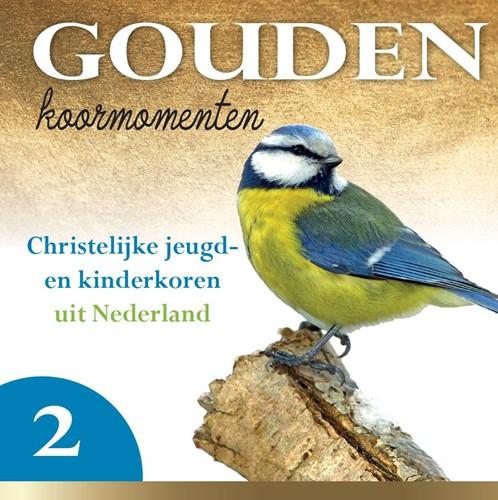 Gouden koormomenten 2 (CD)