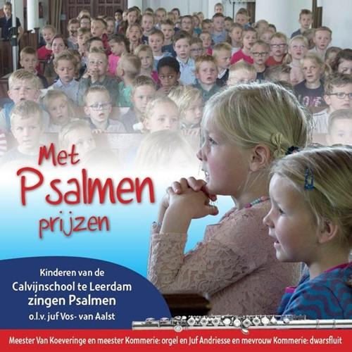 Met Psalmen prijzen (CD)