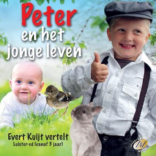 Peter en het jonge leven (CD)