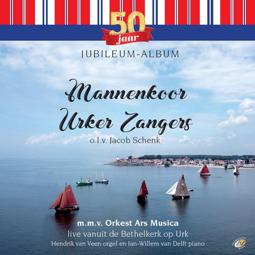 Jubileum-album 50 jaar (CD)