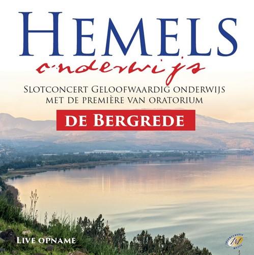 De Bergrede (CD)