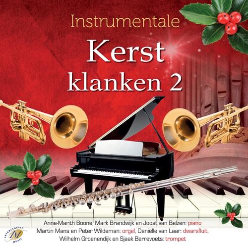 Instrumentale Kerstklanken 2 (CD)