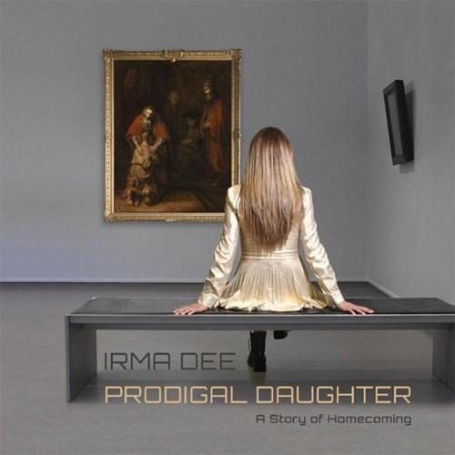 Prodigal Daughter (CD)