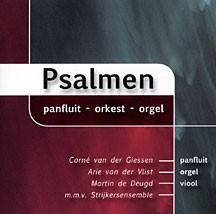 Psalmen (CD)