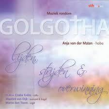 Muziek rondom Golgotha (CD)