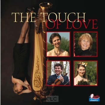 The touch of love (CD)