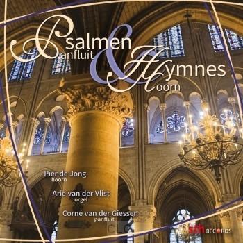 Psalmen en Hymnes (CD)