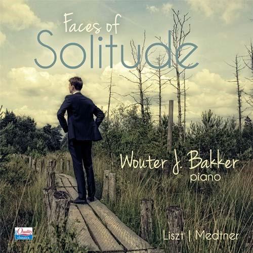 Faces of Solitude (CD)