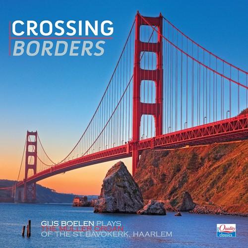 Crossing Borders (CD)