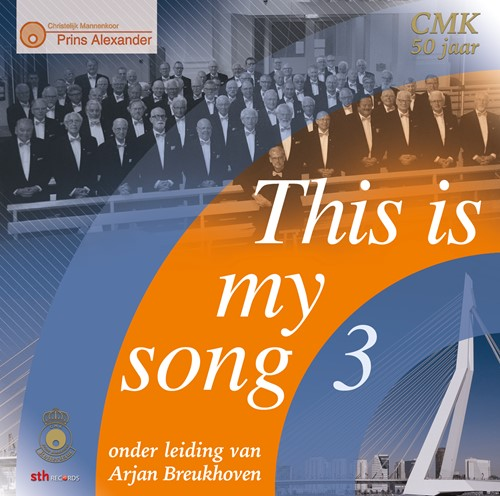 This is my song deel 3 (CD)