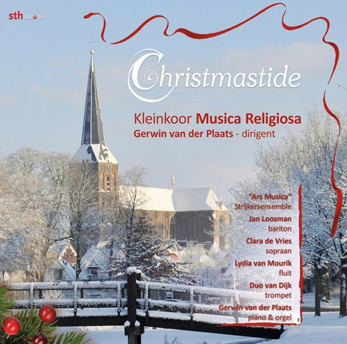 Christmastide (CD)
