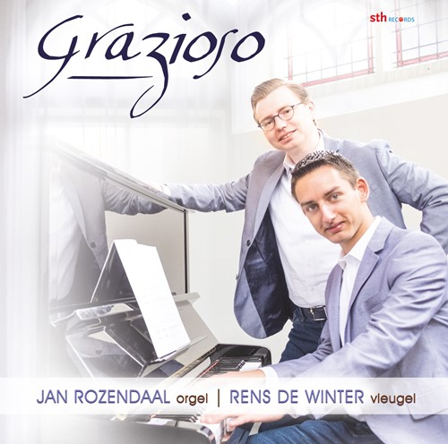 Grazioso (CD)
