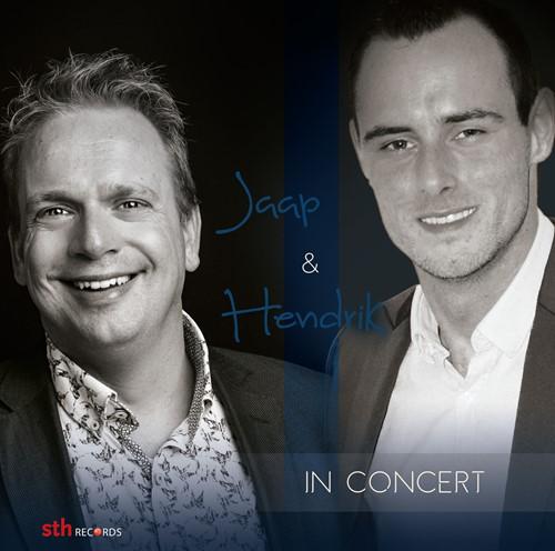 Jaap & Hendrik in concert (CD)