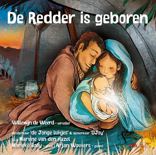 De redder is geboren (CD)