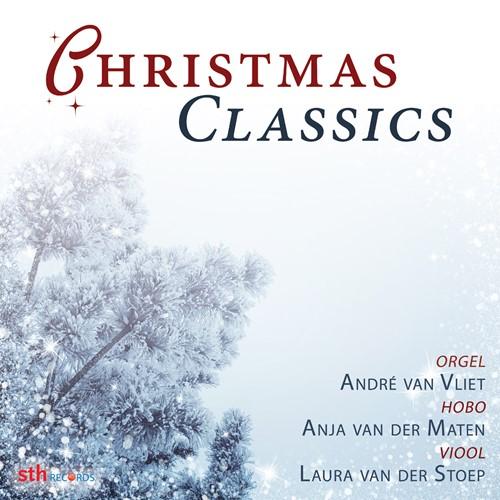 Christmas Classics (CD)