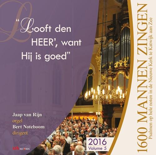 Looft den Heer,want deel 5 (CD)