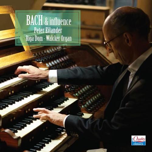 Bach & influence (CD)