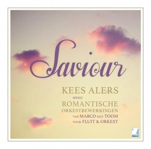 Saviour (CD)