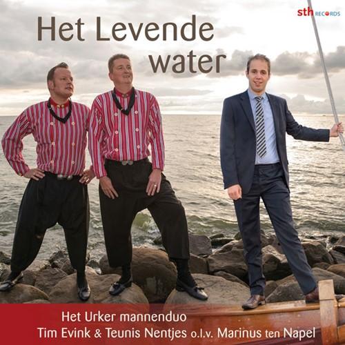 Het levende water (CD)