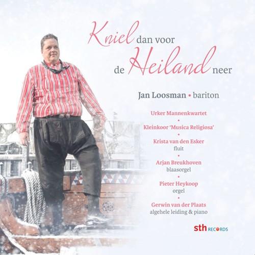 Kniel dan voor de Heiland neer (CD)