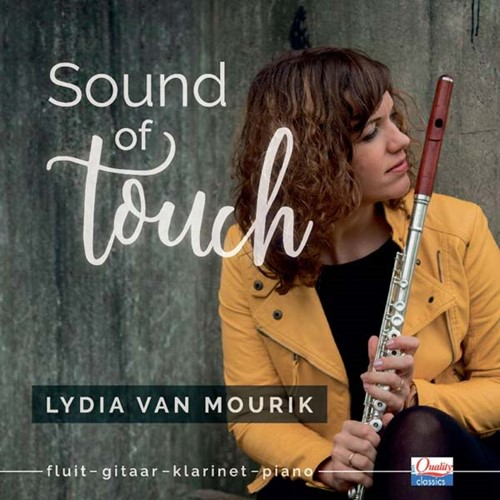 Sound of touch (CD)