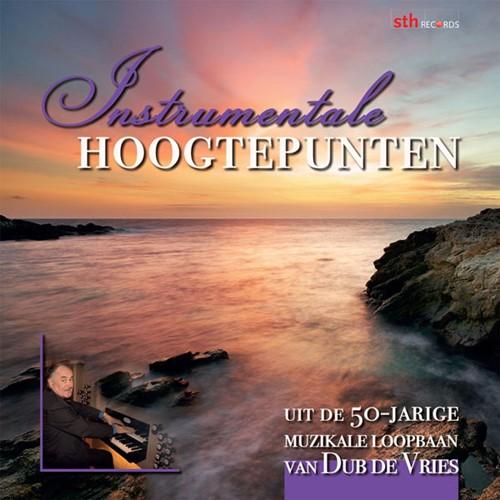 Instrumentale Hoogtepunten (CD)
