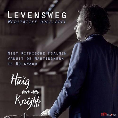 Levensweg Meditatief orgelspel (CD)