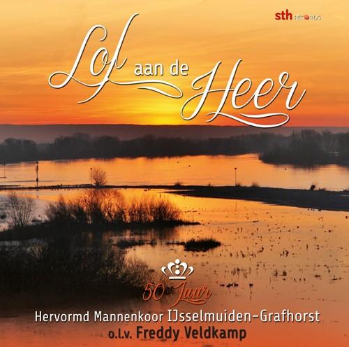 Lof aan de Heer (CD)