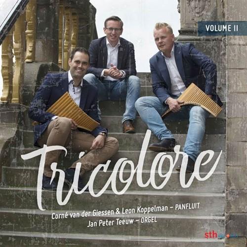 Tricolore deel 2 (CD)