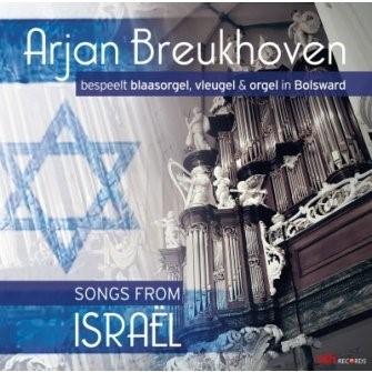 Songs from Israel (CD)