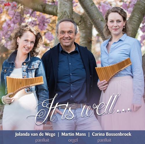 It is well (CD)