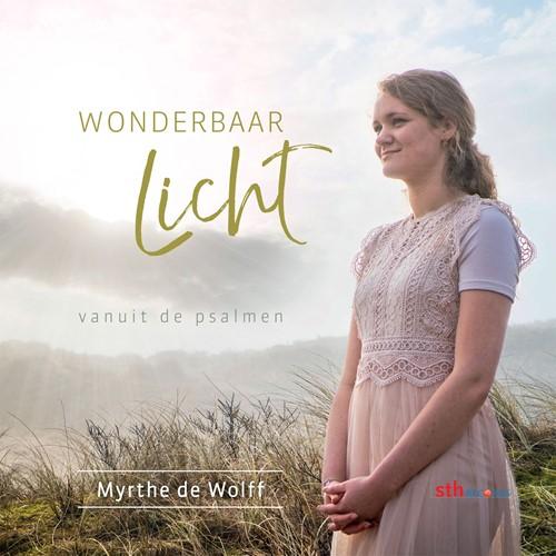 Wonderbaar Licht vanuit de psalmen (CD)