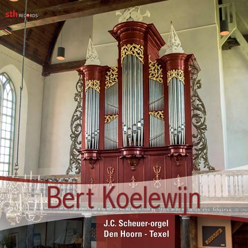 Bert Koelewijn (CD)