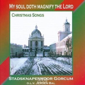 My soul Doth Magnify (CD)