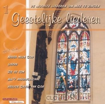 Geestelijke Liederen - Deel 1 (Muziek)