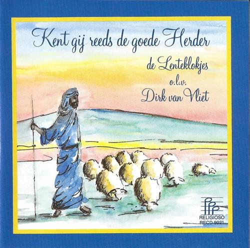 Kent gij reeds de Goede Herder (CD)