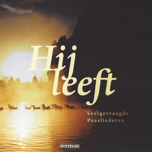 Hij leeft (CD)