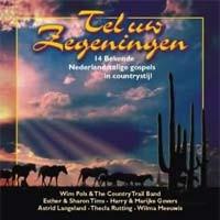 Tel uw zegeningen (CD)
