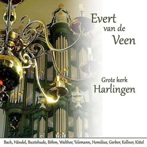Grote Kerk Harlingen (CD)