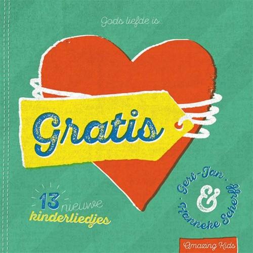 Gratis (CD)