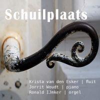 Schuilplaats (CD)