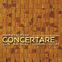 Concertare, Grote kerk Meppel (CD)