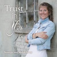 Trust in You (CD)