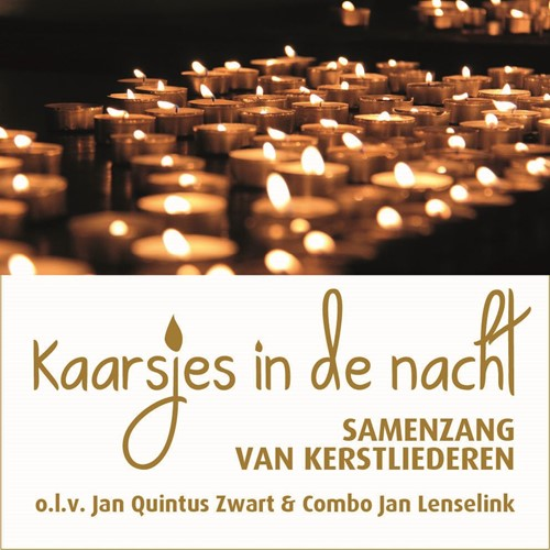 Kaarsjes in de nacht (CD)