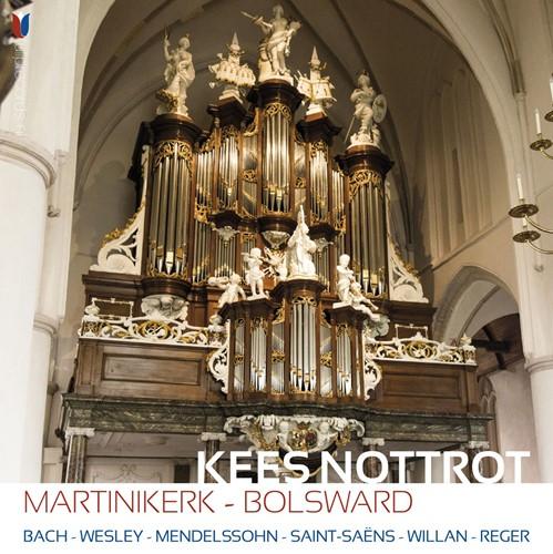 Martinikerk Bolsward (CD)
