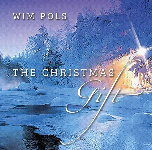 The Christmas Gift (CD)