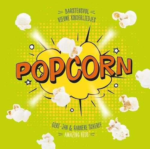 Popcorn (CD)