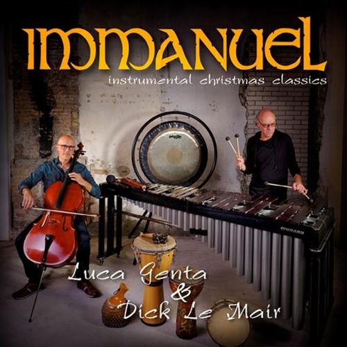 Immanuel (CD)
