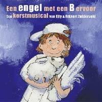 Engel met een B ervoor (CD)
